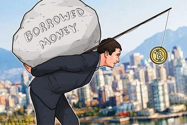 Study: 22% of Bitcoin Investors Used Borrowed Money For Trading, Not Recommended