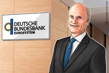 Germany's Central Bank Trials Blockchain Prototype For Trading In Securities