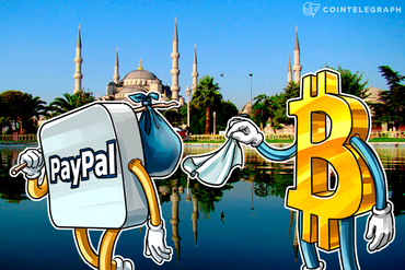 PayPal Stops Operating in Turkey, Online Payment Sector Turns to Bitcoin