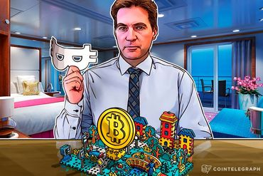 Discredited Craig Wright Working on Building a Bitcoin Blockchain Empire