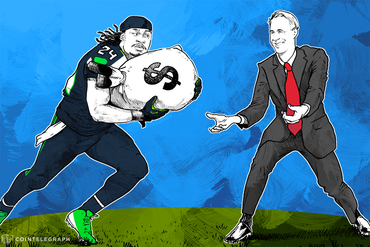 Seattle Seahawks' Marshawn Lynch among Investors in Blockchain Startup Chronicled