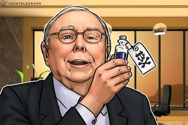 Munger Scales New Metaphorical Heights With Bitcoin Bashing, Compares Crypto To Organ Trading