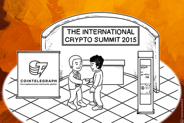 2015 International Virtual Crypto Summit announced