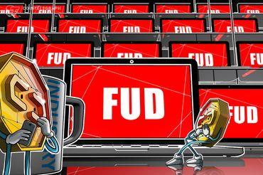 Compre el FUD: Los medios de comunicación convencionales convencidos de que que el hackeo de Coinrail causó un desplome del precio del cripto