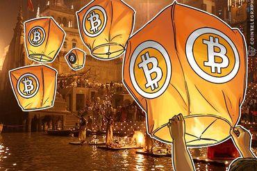"""Banco Central da Índia """"em processo"""" de confecção de regulamentação Bitcoin"""