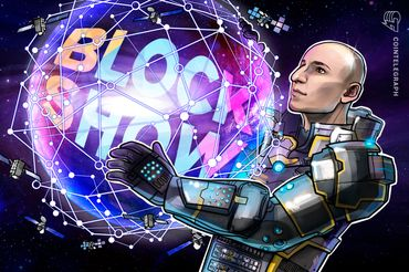 Jimmy Wells, Special App, and Startup Oscars: This Year BlockShow Is Gearing Up