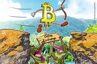 2 Reasons and 3 Ways to Ditch Bitcoin Online Exchanges