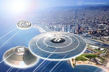 CryptoFriends: Organizovan blokčein mitap u Barseloni
