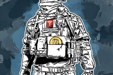Facebook Debate Prods Europe's Largest Military Surplus Dealer to Accept Bitcoin
