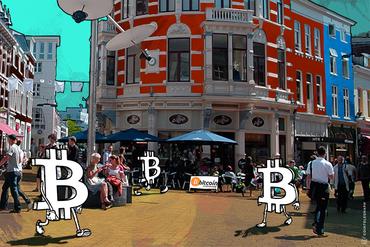 Arnhem Bitcoincity Enrolls 50th Merchant to Accept Bitcoin