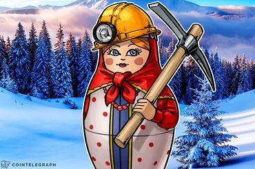 Russian Businessman Buys Power Stations For Crypto Mining