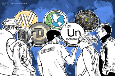 Altcoin Digest: 10 Coins That Can't Be Neglected (Op-Ed)