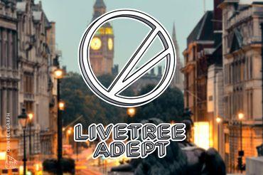 Livetree ADEPT ICO To Announce A $10 Million Dollar Partnership In Blockchain Summit London