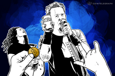 The Peaceful Solution to Music Piracy Is a Bitcoin Tipping Culture (Op-Ed)