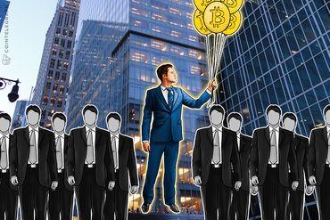 10 Bitcoin Gewinner und Verlierer 2017