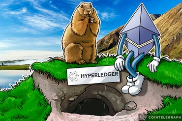 """Permissible Smart Contracts Machine Moves to Hyperledger, """"No Competition"""" With Ethereum"""
