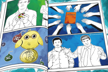 Weekend Roundup: Facebook Announces PGP Feature, NY's BitLicense Raises Controversy