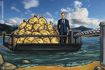 欧州 R3のブロックチェーン上で初めて証券取引を完了