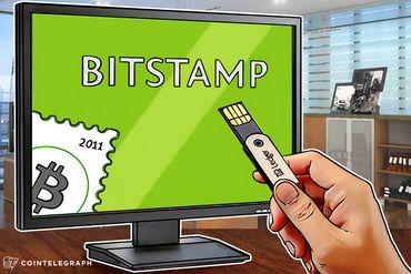 Bitstamp Integrates Ledger Support in Answer to Bitfinex Hack