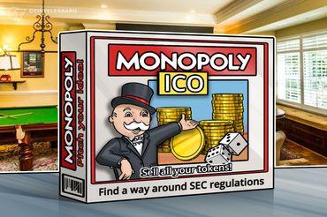SEC obtiene orden judicial contra ICO por defraudar a inversores millonarios