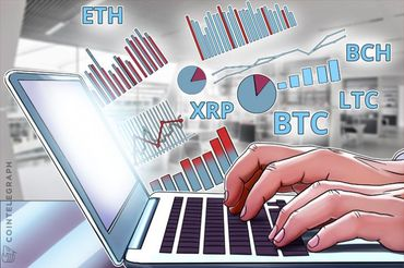 Bitcoin, Ethereum, Bitcoin Cash, Ripple, Litecoin: Price Analysis, October 13