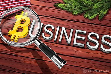 Bitcoin Adoption by Businesses in 2017