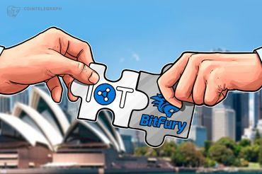 """Australien: Kontroverses Kohlekraftwerk wird zu """"Blockchain-Anwendungskomplex"""""""