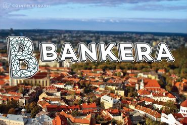Bankera Releases Details On Its Upcoming ICO: Be Part Of A Banking Revolution