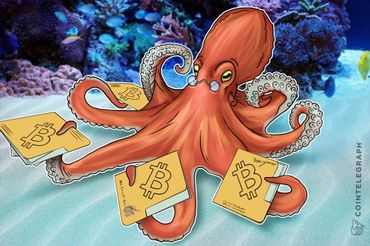 Crypto Exchange Kraken Back Online After Extended Downtime