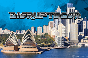Disruption Downunder! The DisruptoCon Conference Comes To Sydney