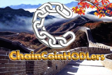 ChainCoin HODLers CryptoCurrency Revolution!