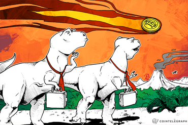 Visa Exec: Bitcoin Won't Grow 'Unless there is Trust in the System'