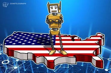 EUA: Agência de Telecomunicações de Gov't procura feedback sobre blockchain para sua agenda internacional