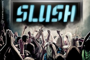 Bitcoin, Blockchains, FinTech Step into the Spotlight at SLUSH 2016 in Helsinki