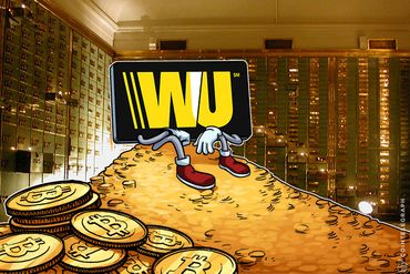Why Doesn't Western Union or Moneygram Use Bitcoin?