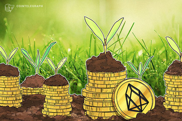 Major European Fintech Investor And Block.one Announce $100 Mln Fund For EOS Projects