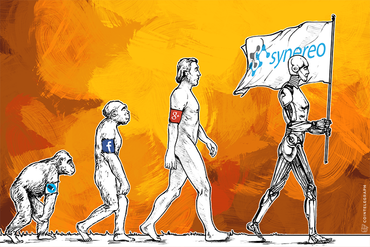 Synereo Pioneers Attention Economy and Distributed Cloud to Deliver Next-Generation Social Networks