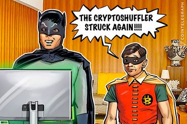 Cryptoshuffler Proves Bitcoin Owners Susceptible to Malware, Steals $150,000
