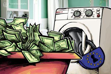 Geldwäsche: Schärfere EU-Regeln für Kryptowährungen treten in Kraft