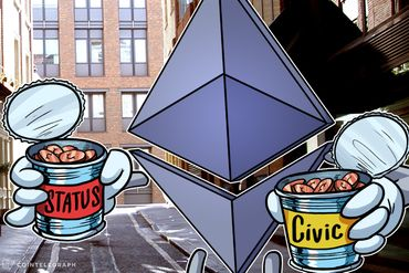Top Two Ethereum-Based ICOs To Be Launched This Week