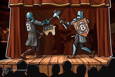"""Conta do Twitter @Bitcoin que promove o BCH é suspensa; debate na Internet """"Morte da liberdade de expressão"""""""