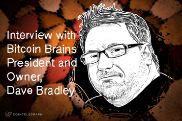 Canadian Brick-and-Mortar Store Bitcoin Brains Secures 10-Year, $2.1M Deal with BitNational