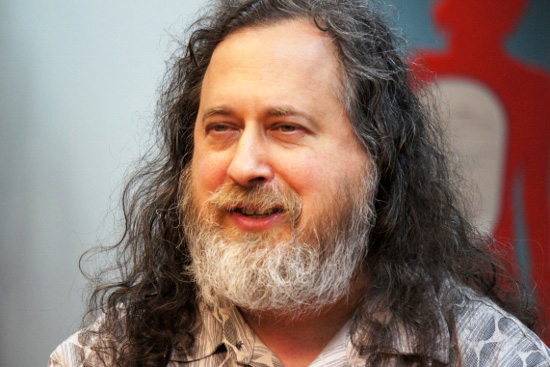 Richard Stallman to Speak at the Central European Bitcoin Conference in Vienna