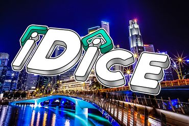 iDice Smashes Records With Successful ICO
