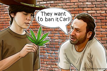 Bitcoin Ban in Marijuana Industry Considered By Washington State Senate