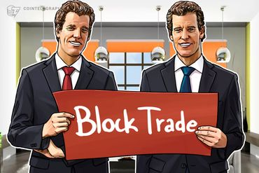 Winklevoss Twins' Crypto Exchange Gemini To Begin Block Trading With BTC, ETH