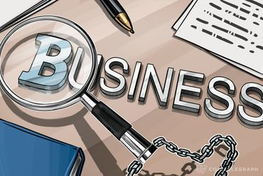 Proxeus, IBM Register A Business On Blockchain In 'Record Setting' Time