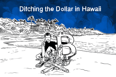 Ditching the Dollar in Hawaii