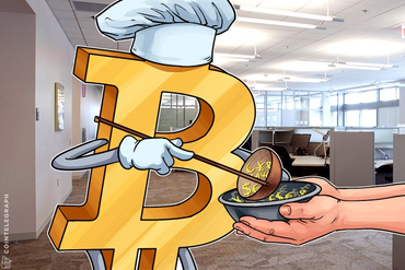 Bitcoin Can Serve As a Foreign Exchange International Platform: Larry Bates