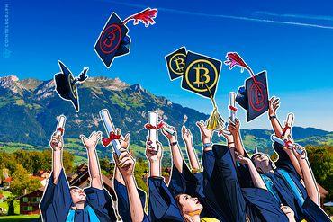 Universidade suíça se joga no trem do Bitcoin e aceita cripto para mensalidade